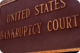 Bankruptcies, Liens and Judgments Logo